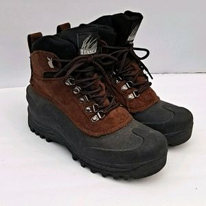 Itasca insulated boots NWOT